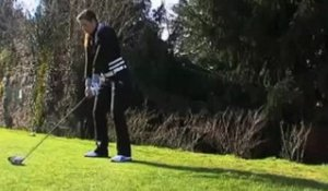 [Generali Ladies Tour 2012 ] Dinard Ladies Open : Tour 1