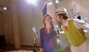 PATRICK WATSON - INTO GIANTS BEHIND THE SCENES