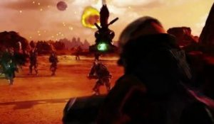 Starhawk (PS3) - Trailer GamesCom 2011
