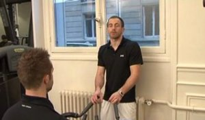 Sports Loisirs : Musculation : le tirage horizontal