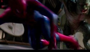 THE AMAZING SPIDER-MAN : BANDE-ANNONCE FINALE VOST Full HD