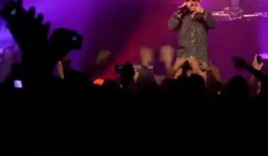 "Exclu : Mac Miller - ""Knock Knock"" (Live @ Casino de Paris)"