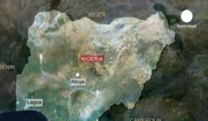 Nigeria : crash d'un avion à Lagos