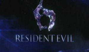 "Resident Evil 6 - E3 2012 ""Microsoft"" Gameplay Live Demo [HD]"