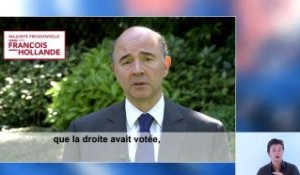Emission campagne officielle législatives #14