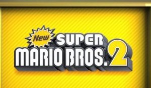 New Super Mario Bros. 2 - E3 2012 Trailer [HD]