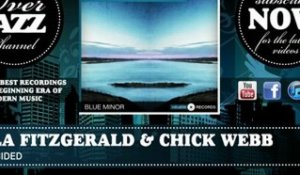 Ella Fitzgerald & Chick Webb - Undecided
