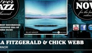 Ella Fitzgerald & Chick Webb - Blue Minor