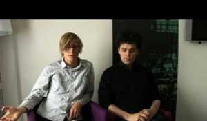 Interview Simian Mobile Disco