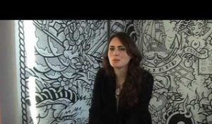 Within Temptation interview - Sharon den Adel (deel 1)