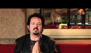 Interview Steve Lukather (part 9)