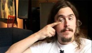 Interview Opeth - Mikael Akerfeldt (part 6)