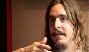 Interview Opeth - Mikael Akerfeldt (part 1)