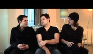 Interview Scouting For Girls (part 1)