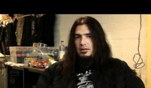 Interview Machine Head - Robb Flynn (part 7)