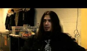 Interview Machine Head - Robb Flynn (part 2)