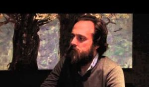 Interview Iron & Wine - Sam Beam (part 3)
