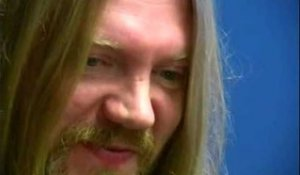 Interview Nightwish - Marco Hietala (part 1)