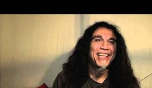 Slayer interview - Tom Araya (part 2)