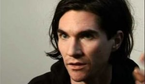The Dresden Dolls interview - Brian Viglione 2008 (part 2)