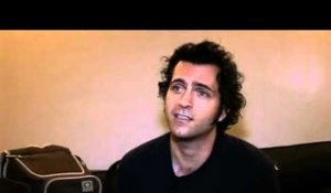 Dweezil Zappa interview 2009 (part 2)