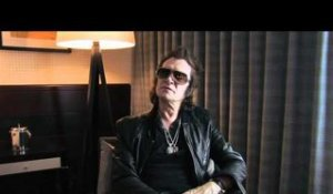 Black Country Communion interview - Glenn Hughes (part 3)