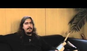 Opeth interview - Mikael Akerfeldt (part 4)