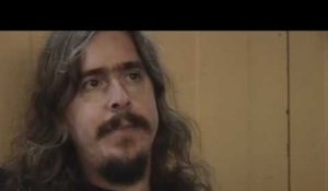 Opeth-frontman Akerfeldt looks back on 20 years Opeth