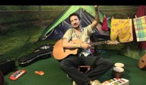Frank Turner interview (part 3)