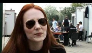 Epica interview - Simone Simons (part 1)