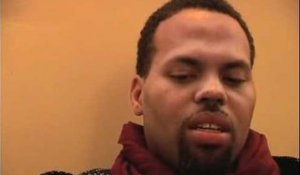 Eric Roberson interview (part 6)