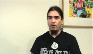 Machine Head interview - Robb Flynn (part 4)