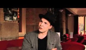 Gavin DeGraw interview (part 1)