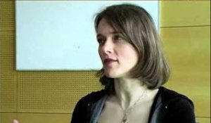 Laura Cantrell 2005 interview