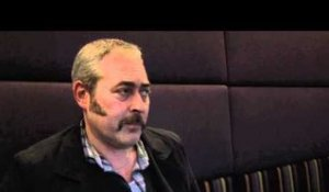 Tindersticks interview - Stuart Staples (part 3)