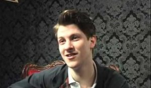 Jamie T interview (part 2)