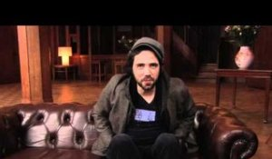 Patrick Watson interview (part 4)
