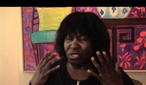 Joan Armatrading interview (part 4)