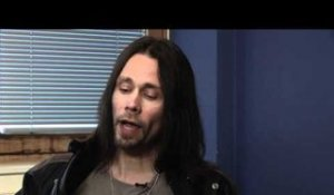 Myles Kennedy interview (part 2)