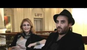 Metric interview - Emily Haines and Jimmy Shaw (part 4)