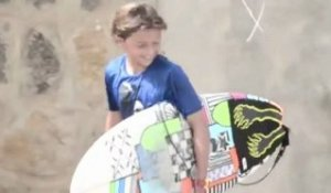 Xtrem Trip Video Contest - Jordan Sevellec Surf Africa