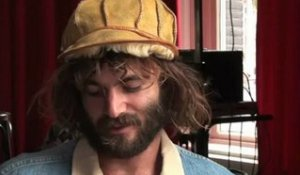 Angus Stone doesn't miss arguing with sister Julia