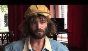 Angus Stone interview -- (part 1)