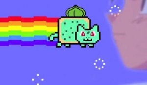 Nyan cat - 151 Pokemon