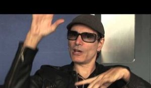 Steve Vai interview (part 2)