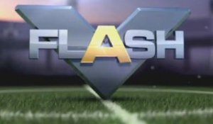 Le flash info du 17 août 2012