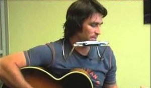 Pete Murray - Feeler (Live)