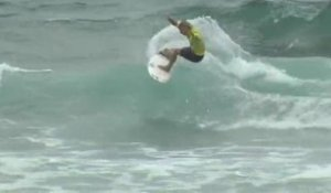 San Miguel Pro Zarautz 2012 - Day 2 Highlights