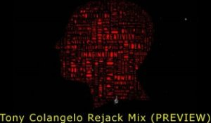 Tony Colangelo feat. Missy Neish - Your Brain Is Mine