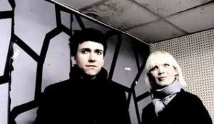 The Raveonettes: A Real Interview (Exclaim!TV EP.23.5)
